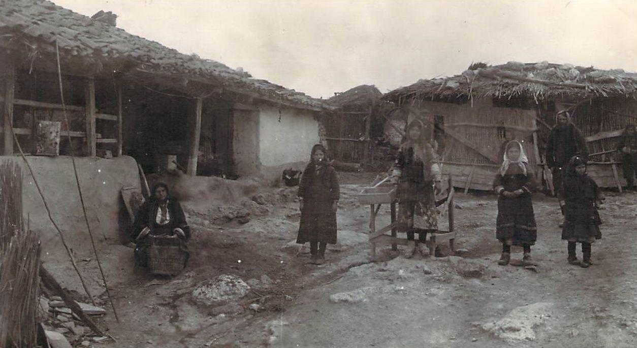 Okolina Beograda - Around Belgrade, 1919