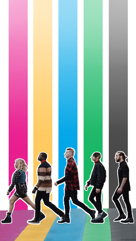 Pentatonix Sing Phone Wallpaper Anyone Is Free To Use This