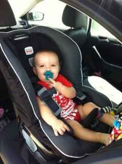 Which Are The Best Convertible Car Seats For Small Cars Books