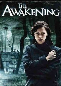 The Awakening--In 1921, in London, the arrogant and skeptical