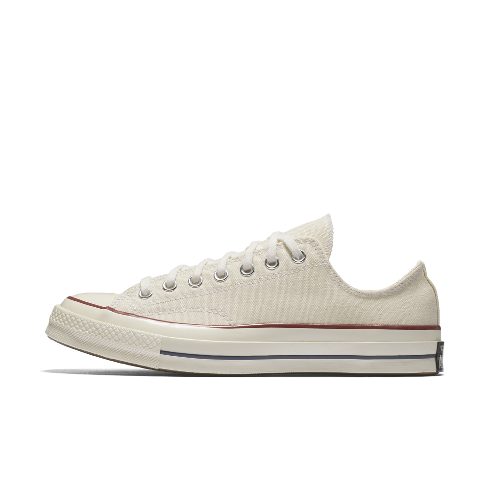 ae3b3d471c76d6 Converse Chuck Taylor All Star  70 Low Top Shoe Size 11.5 (Cream ...