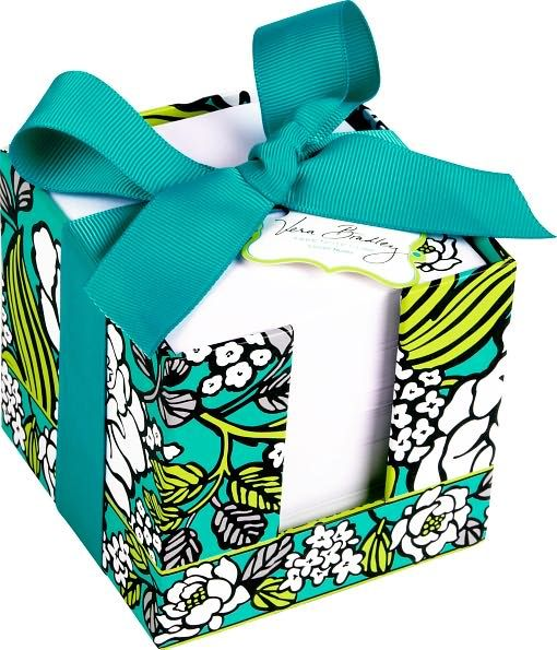 Vera Bradley Has The Cutest Office Supplies And Stationary