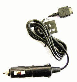 garmin integrated charging cable