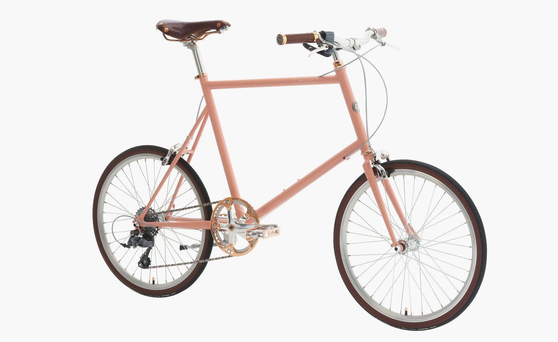 Coast To Coast Brooks Celebrates 150 Years With A Tokyobike Collaboration