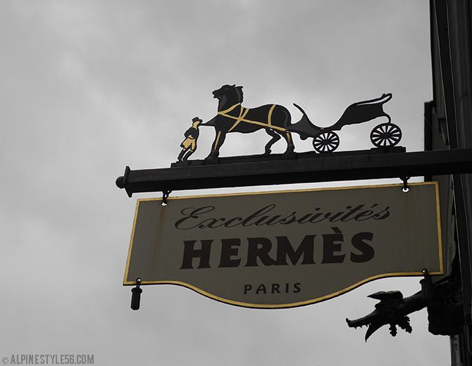 promo code 6e671 f3763 I was in Salzburg on my trip to Europe. Iron sign hermes ...