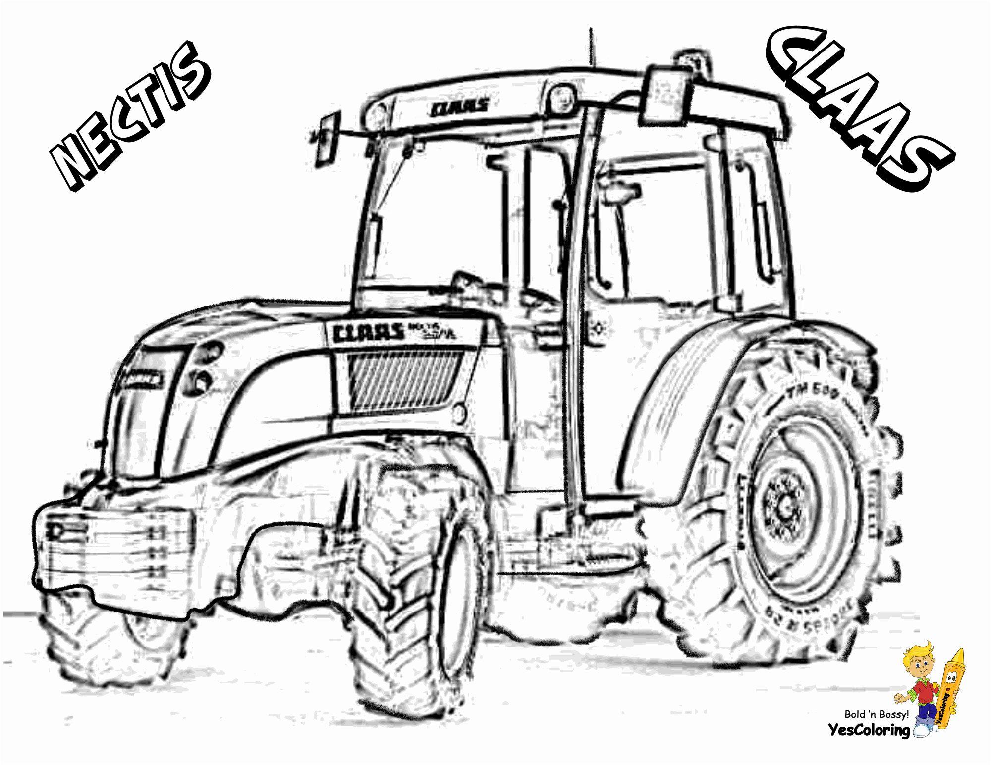 9 Fantaisie Coloriage Tracteur Fendt Images Coloriage Tracteur Tracteur Image Coloriage