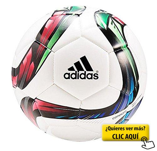 Adidas Conext15Glider - Balón de fútbol, color... #balon #futbol
