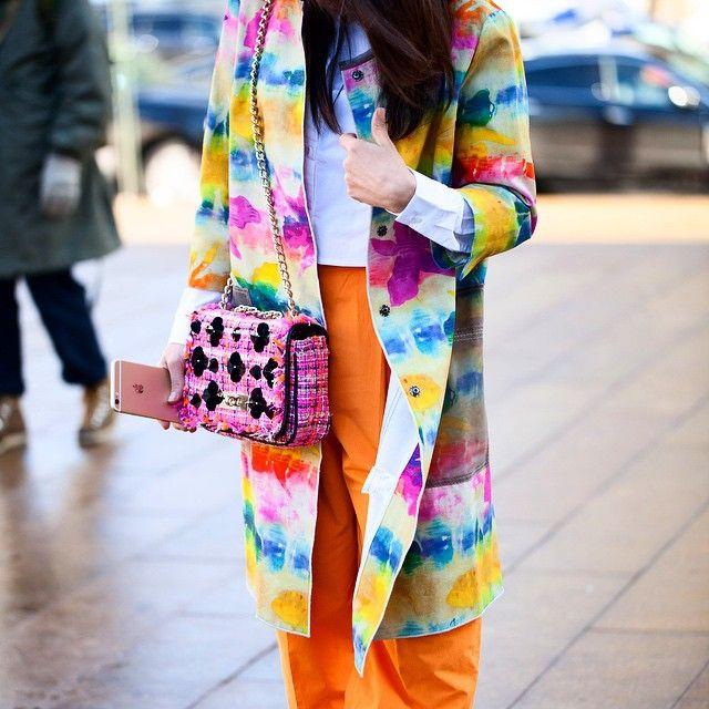 Alena Soboleva @yasoboleva I had beauuuutifu...Instagram photo | Websta (Webstagram) New York Fashion week Winter 2015 #nyfw #nyfw2015