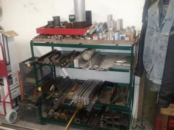 My Home Machine Shop