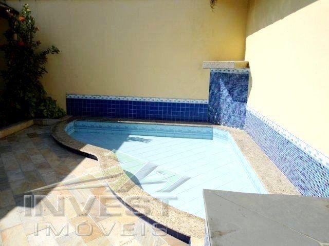 Casa com piscina pequena pesquisa google casa for Pequenas piletas