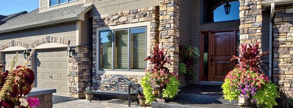 Natural Stone For Exterior House Wall Decoration Home