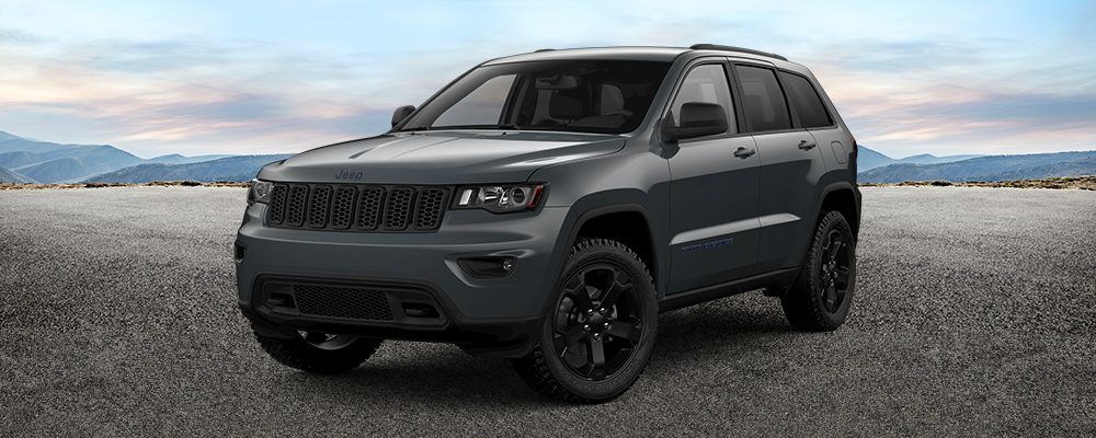 Jeep Grand Cherokee Upland Edition Jeep Grand Jeep Jeep Grand Cherokee