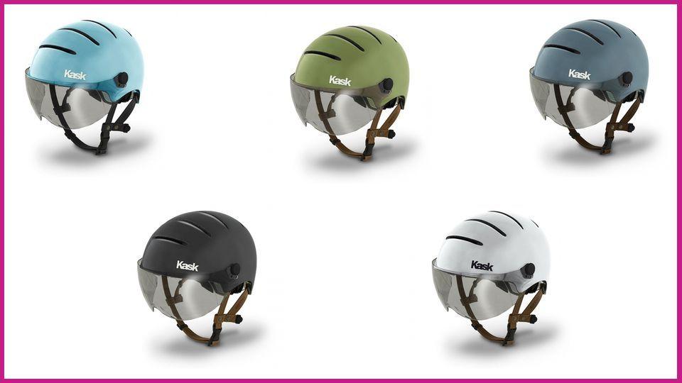 10 Gorgeous Commuter Helmets Helmet Bicycle Helmet Bicycle
