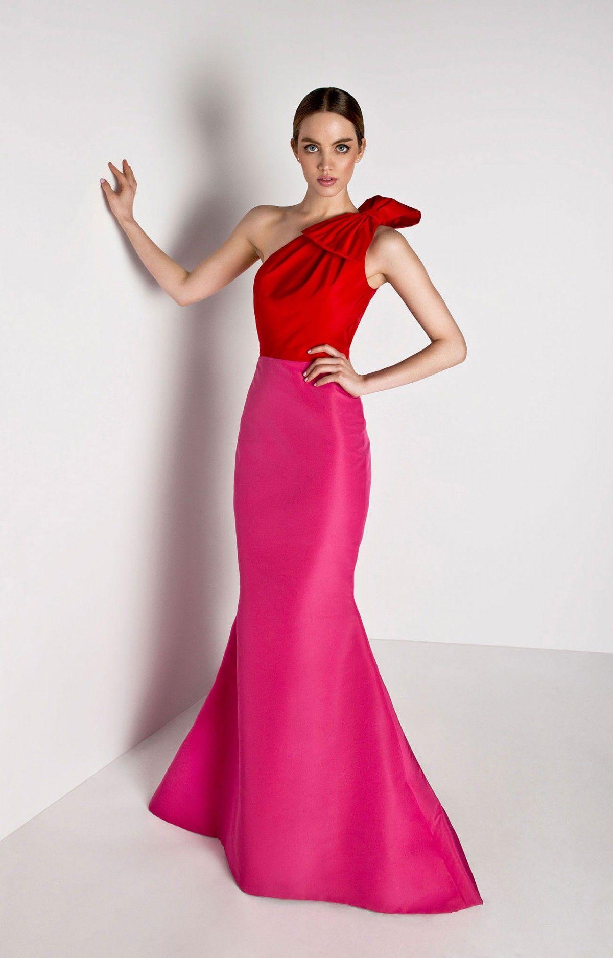 Alexa María | Dresses | Pinterest | Vestidos de noche, Noche y ...