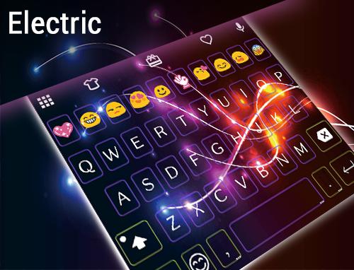 Electric Emoji Keyboard Https Http Emoji Keyboard Com Emoji Keyboard Blackberry Phone Emoji