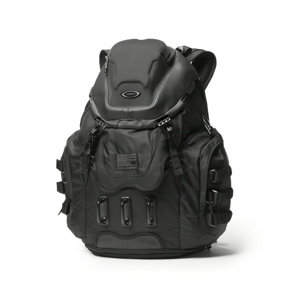 e970dc2be22 Oakley KITCHEN SINK BACKPACK PRODUCT OVERVIEW Outfitted with serious  hardware and versatile storage options