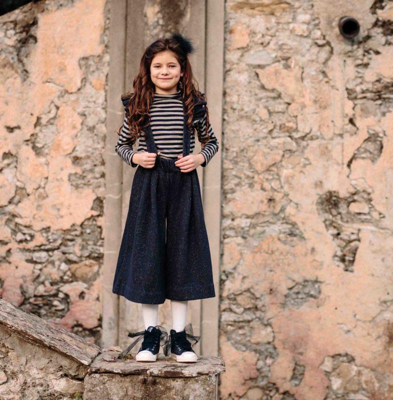 big sale 64f7b 81b31 Abbigliamento Bambina Autunno/Inverno 2019 | Magil | WINTER ...