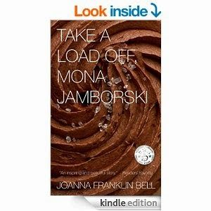 Flurries of Words: 99 CENT BOOK FIND: Take a Load Off, Mona Jamborski...