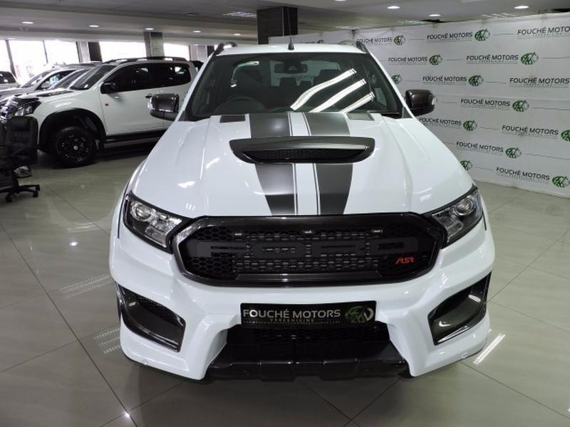 2016 ford ranger 32 wildtrak auto for sale