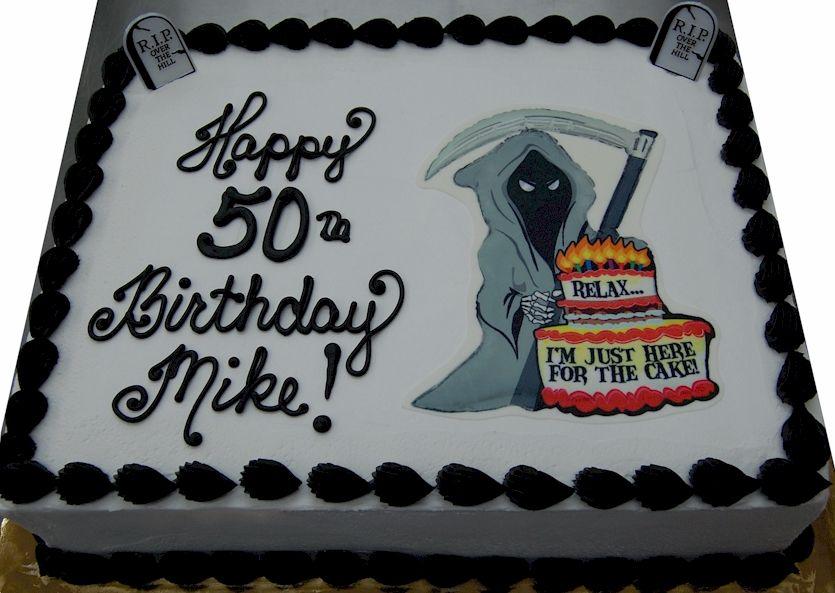 Otown Birthday Cakes