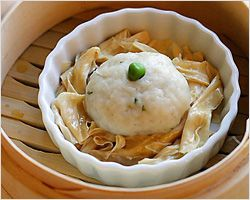 Fish Ball Recipe (Steamed Fish Balls with Bean Curd Sticks) - Easy Recipes at RasaMalaysia.com