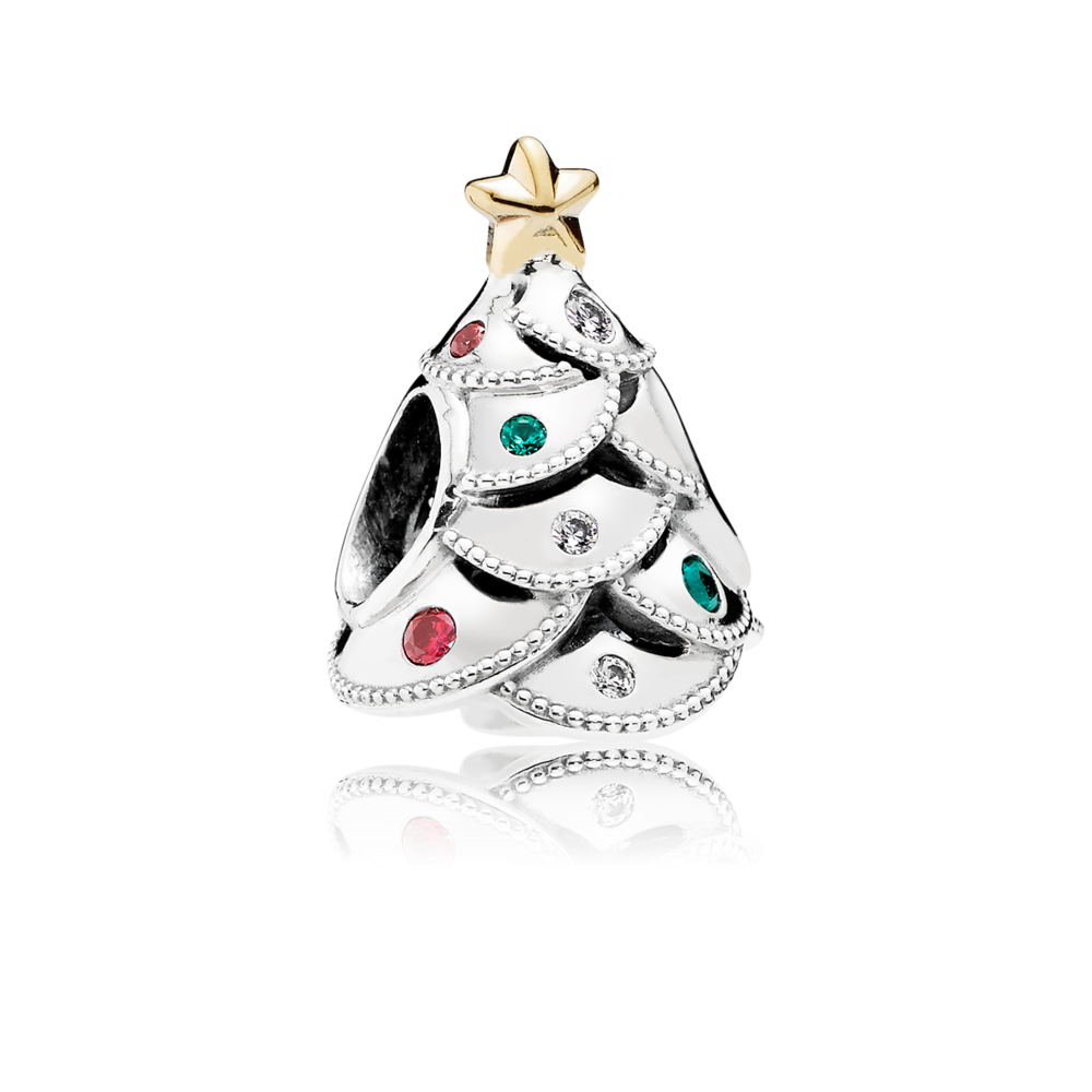 Pandora Christmas Bauble Charm Online