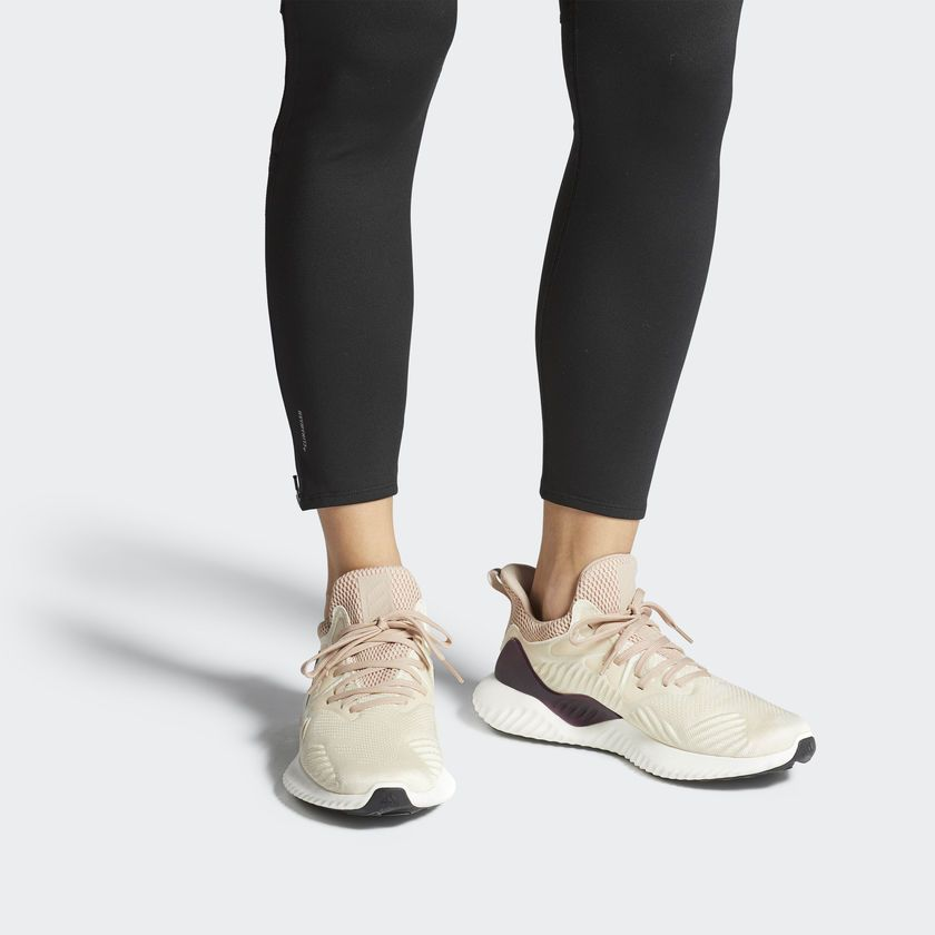 adidas Alphabounce Beyond Shoes - White