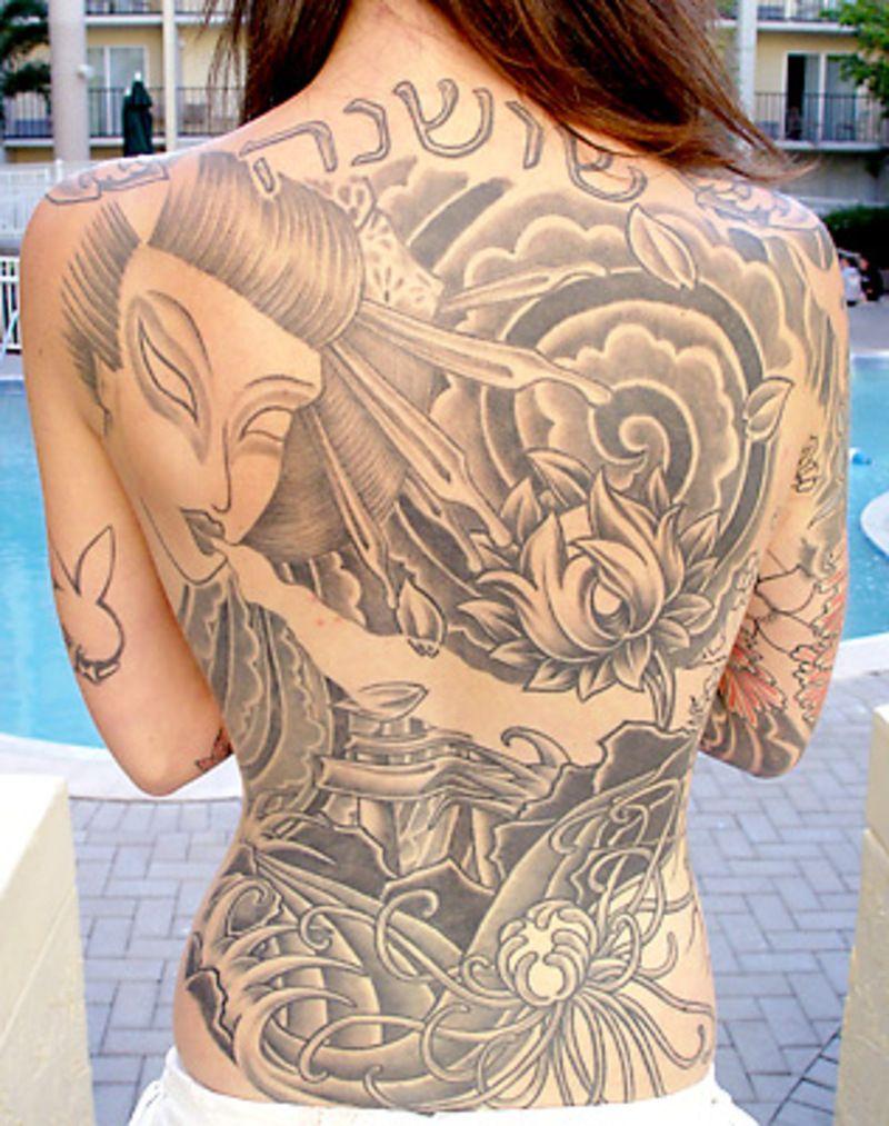 Cute tattoo ideas for lower back fullbacktattooforgirlsg   tattoos  pinterest