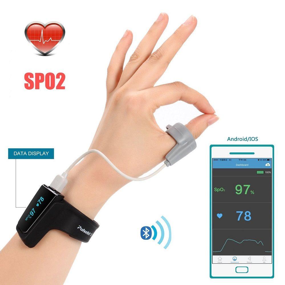 Sleep Monitor Anti Snoring Sleep Aid Watch Monitor Heart Rate Spo2 Pulse Oximeter Alarm Wireless Bluetooth For Sleep Apnoea Moyeah Store In 2020 Sleep Apnoea Sleep Apnea Home Remedies For Snoring