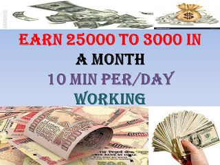 Earn 25 000 To 30 000 In A Month By Affiliate Marketing Affiliate Marketing Is A Affiliate Program Wealthy Affiliate Affiliate Marketing Internet Entrepreneur