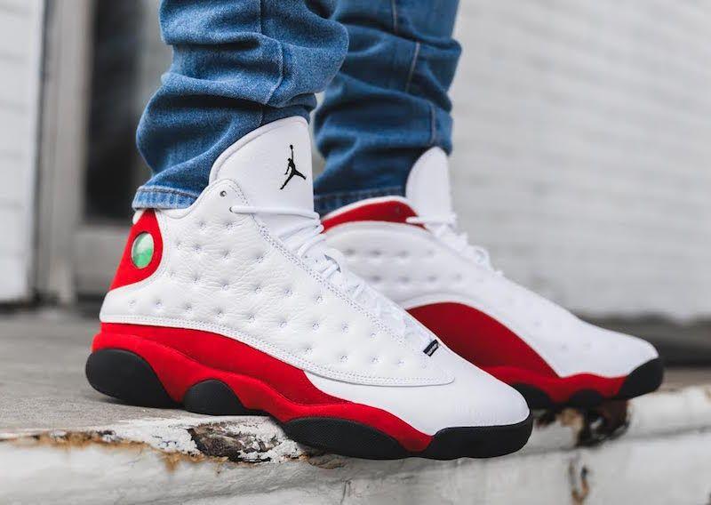 1ce2bfdb279 Air Jordan 13 OG Chicago Release Date | Things to wear | Air jordans ...
