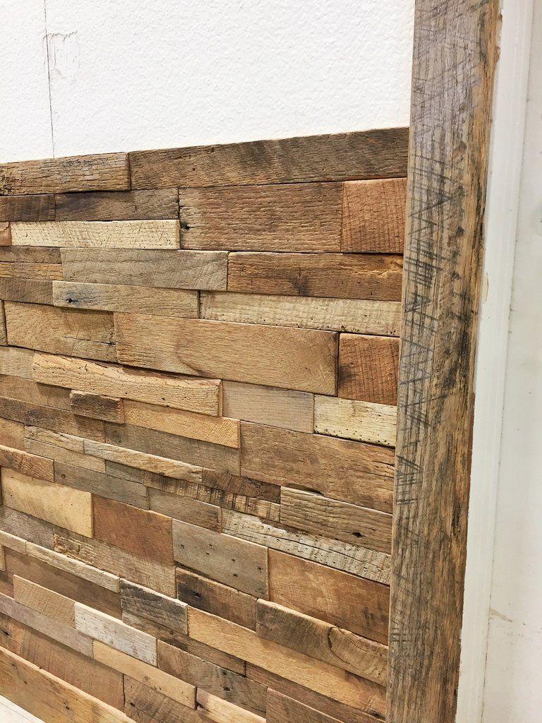 Reclaimed Rough Sawn Barn Wood Trim | Wood, Barn wood ...