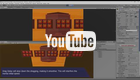 Magnetic Scroll View #sponsored#Tools UI#panel#rotation#Circular
