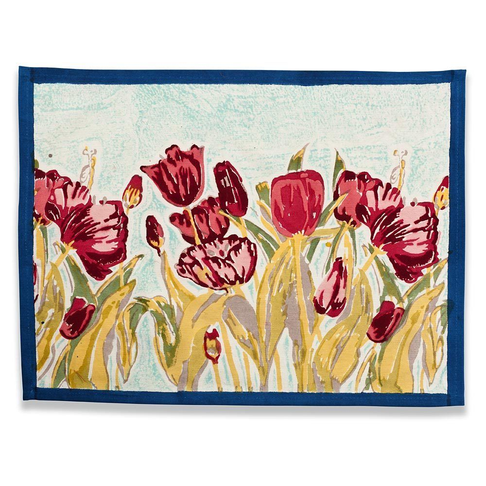 Couleur Nature Tulips Placemats