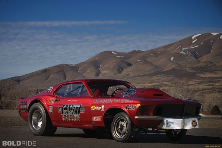 ford mustang-MR-GASKET Gasser drag racing muscle cars hot rod race wallpaper background