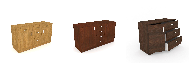 Buy Latest Design Crockery Cabinets Online India At UNiCOS