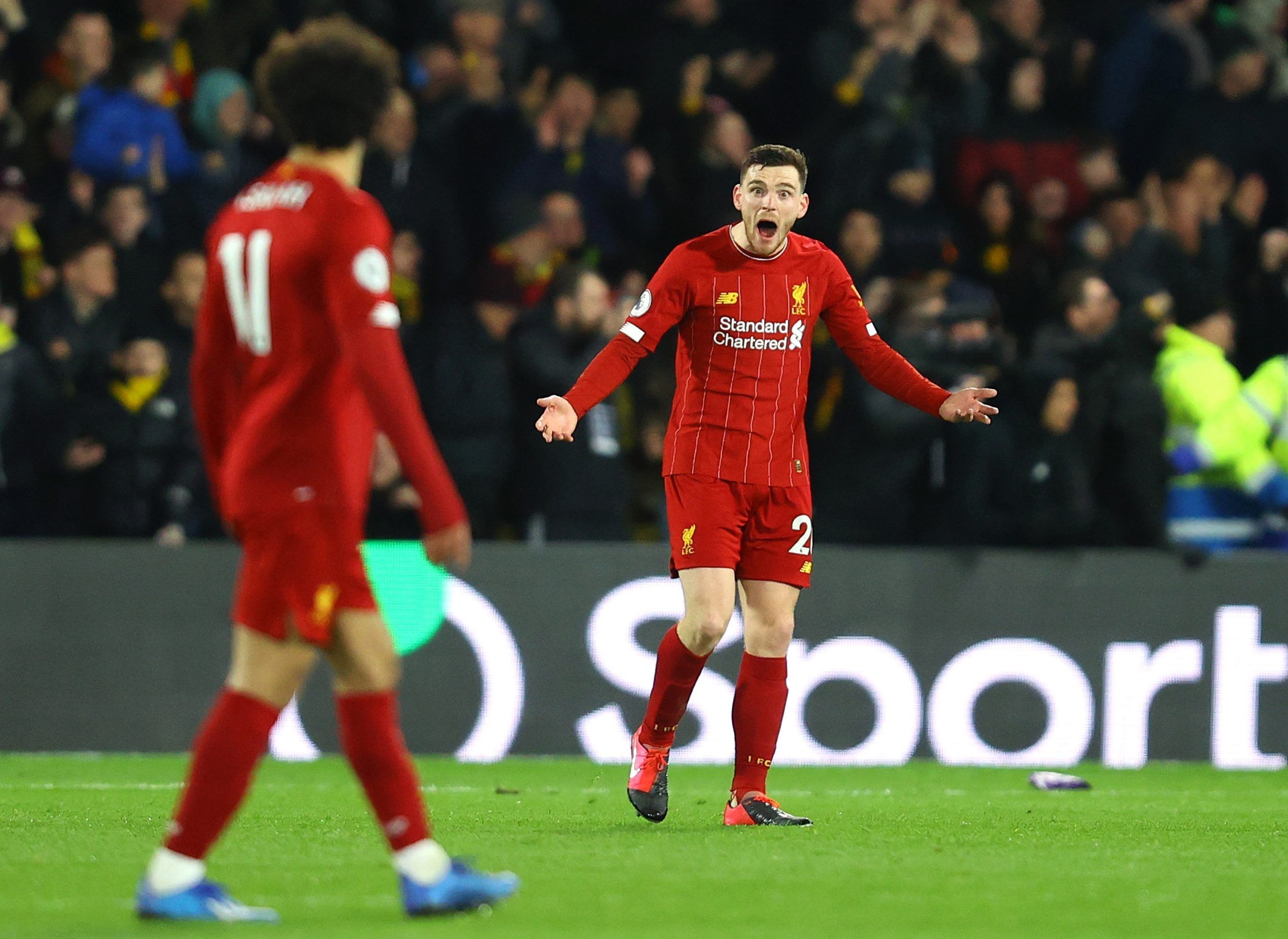 Liverpool vs Bournemouth FREE Live stream, TV channel