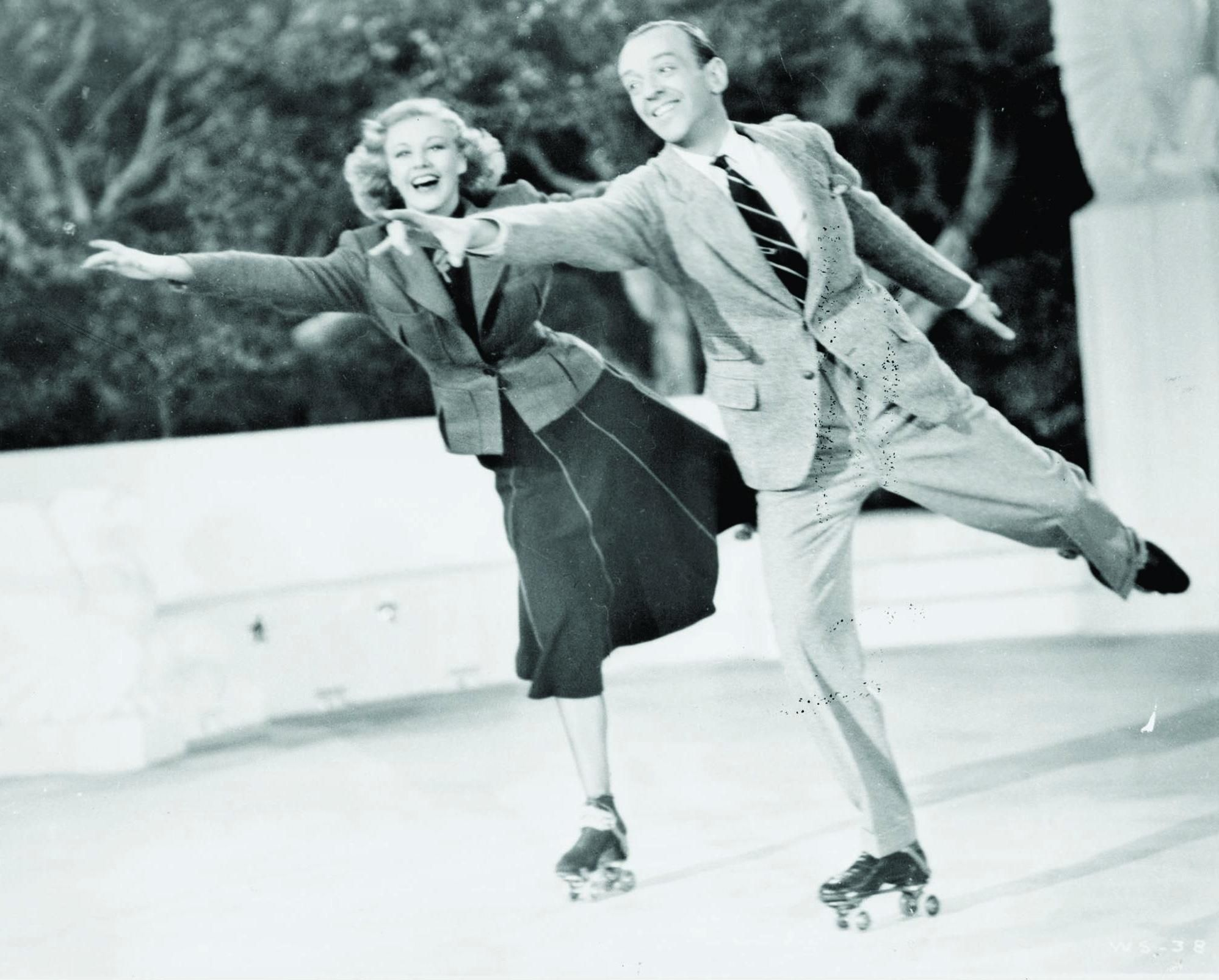 Fred And Ginger Fred Astaire Fred And Ginger Shall We Dance