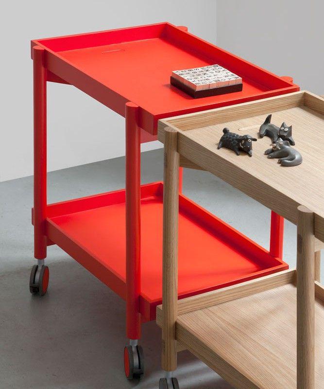 auxiliar-punt-puntmobles-MaiTai-carrito-ruedas-madera-maciza-haya ...