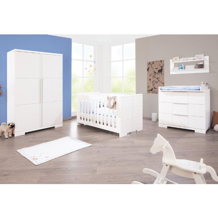 Pinolino Kinderzimmer Polar 2türig bei babymarkt.de Ab