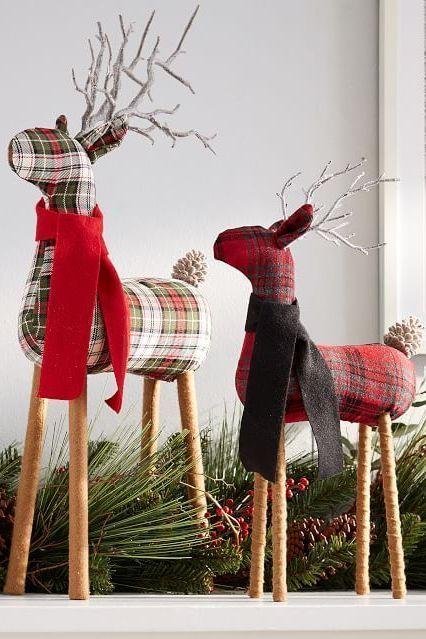 christmas reindeer decorations #christmas #reindeer & christmas reindeer | christmas reindeer decorations | christmas reindeer illustration | christmas reindeer art | christmas reindeer food | christmas reindeer costume | christmas reindeer cookies | christmas reindeer drawing