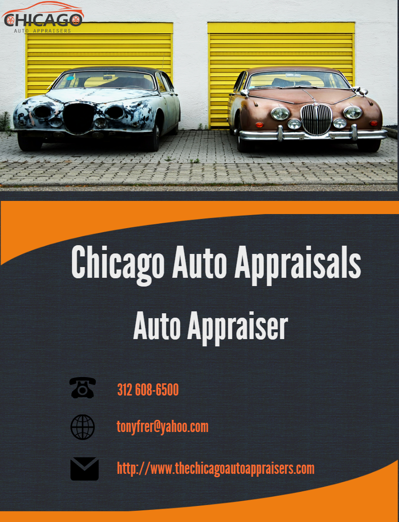 When it comes to DV auto appraisal services, no one can help as ...