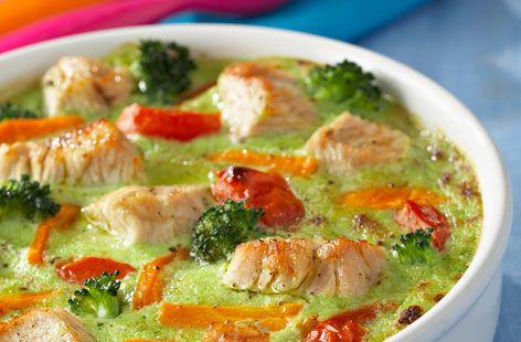 Super Lentil And Vegetable Soup