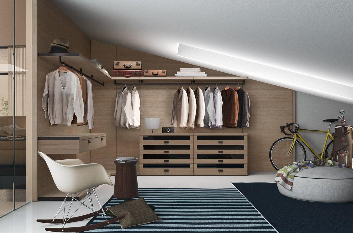 Practico by closet wardrobe organization