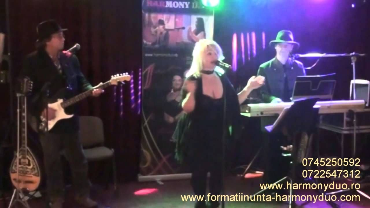 Formatie Nunta Muzica De Dans Harmony Duo Band Duo Band Dance