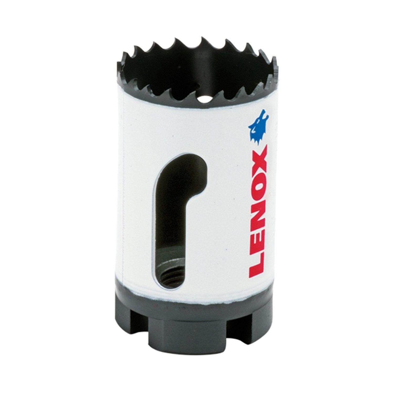 Lenox Tools 3002222l Bi Metal Speed Slot Hole Saw 1 3 8 Inch Only At 4 43 Hole Saw Lenox Tools Slotted Hole