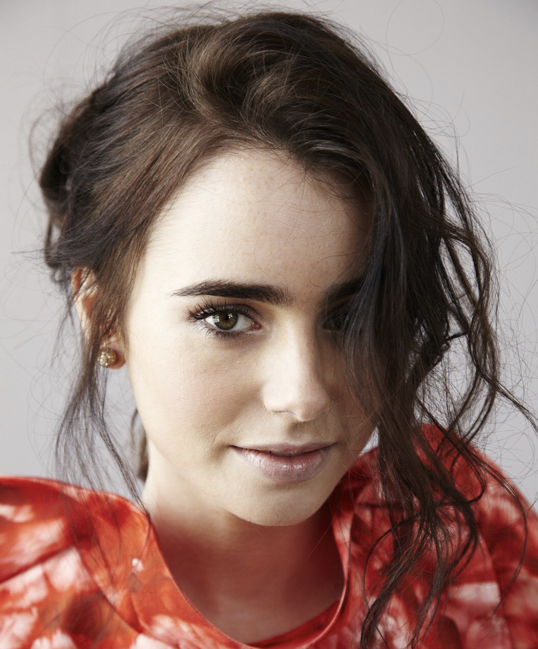 02 Lily 2012 Lily, Lily collins, Lilly collins