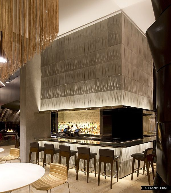 Explore Lobby Bar Hotel And More