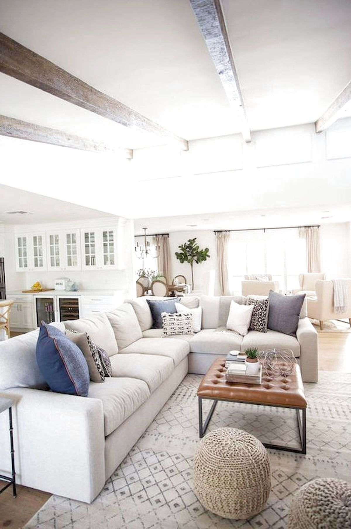 65 Best Farmhouse Living Room Decor Ideas In 2020 Cottage