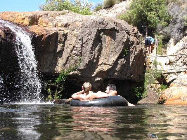 Suikerbossie guest farm ceres self catering weekend for Cheap weekend vacations in the south